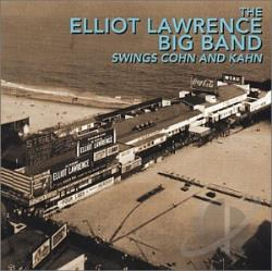 Lawrence, Elliot - Swings Cohn & Kahn CD Cover Art