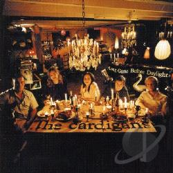 Cardigans - Long Gone Before Daylight CD Cover Art