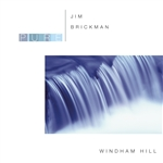 Brickman, Jim - Pure Jim Brickman CD Cover Art