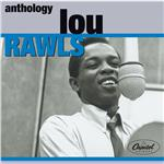 Rawls, Lou - Anthology-Lou Rawls DB Cover Art