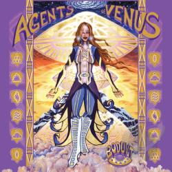 Agents of Venus - Buduvt CD Cover Art