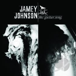 Johnson, Jamey - Guitar Song CD Cover Art