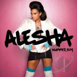 Alesha - Drummer Boy DS Cover Art