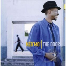 Keb' Mo' - Door CD Cover Art