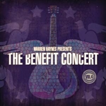 Haynes, Warren - Warren Haynes Presents: The Benefit Concert Volume 4 DB Cover Art