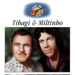 Tibagi & Miltinho - Luar Do Sert�o - Tibagi & Miltinho DB Cover Art