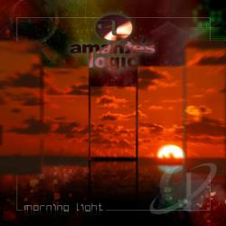 Amante's Logic - Morning Light CD Cover Art