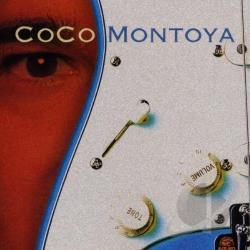 Coco Montoya Suspicion Cd Album Mp3