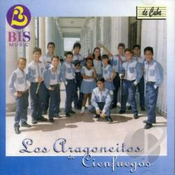 Aragoncitos De Cienfuego CD Cover Art