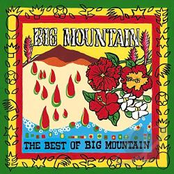 Big Mountain - Best of Big Mountain CD Cover Art