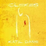 Cilekes - Katil Dans CD Cover Art