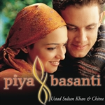 Khan, Ustad Sultan - Piya Basanti DB Cover Art