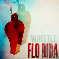 Flo Rida - Whistle DS Cover Art