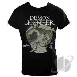 Sickle Demon Basic T-Shirt Black CLOTH Cover Art