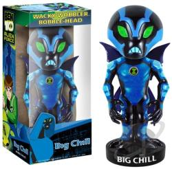 Big Chill Wacky Wobbler TOY Cover Art