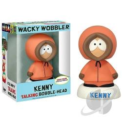 Kenny Talking Wobbler TOY Cover Art