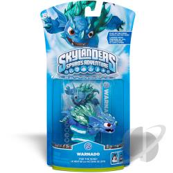 Skylanders Char.2-Warnado TOY Cover Art