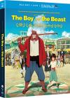 Boy And The Beast Blu Ray Ultraviolet Digital Copy With Dvd image