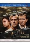 Place Beyond The Pines Blu Ray Ultraviolet Digital Copy With Dvd image