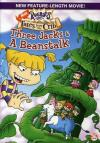 Rugrats Tales From The Crib Three Jacks And A Beanstalk Dvd Full Frame image