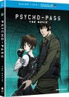 Psycho Pass The Movie Blu Ray Ultraviolet Digital Copy With Dvd image