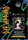 Def Leppard Def Leppard Classic Albums Def Leppard Hysteria Dvd image