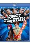 Scott Pilgrim Vs The World Blu Ray Ultraviolet Digital Copy With Digital Copy image