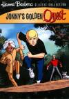 Jonny S Golden Quest Dvd image