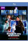 Doctor Who The Doctor The Widow And The Wardrobe Blu Ray image