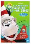 Wubbulous World Of Dr Seuss The Cat S Fun House Dvd image