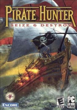 Pirate Hunter Game