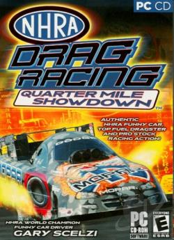 Fulfill your virtual quarter-mile need for speed ... - NHRA