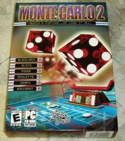 Monte Game
