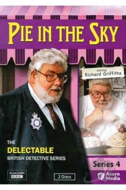 Pie in the Sky: Series Four movie