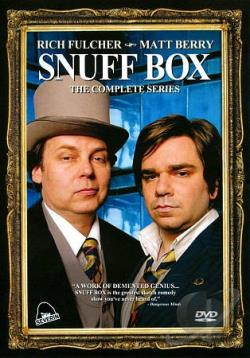 Snuff Box movie