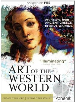 Art of the Western World movie