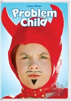 Problem Child DVD Movie