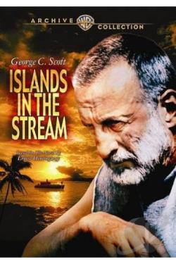 Islands in the Stream DVD Movie at CD Universe