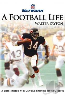 A biography of walter payton