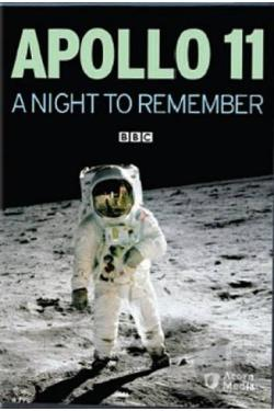 Apollo 11: A Night To Remember DVD Movie