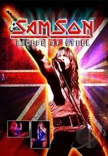 Samson: Biceps of Steel movie