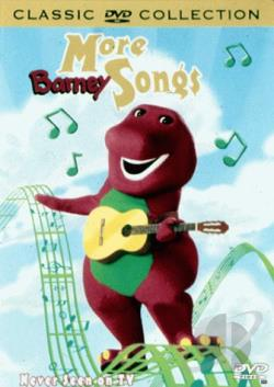 Barney - More Barney Songs movie