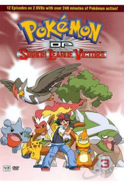 League diamond pearl victors sinnoh episodes and pokemon download