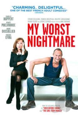 Essays On My Worst Nightmare Thumb