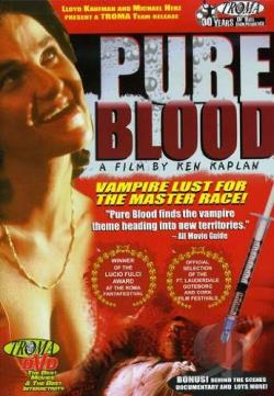 Pure Blood movie