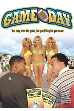 Game Day (2016) Full Movie Watch Online Free Download