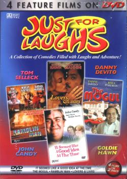 Just for Laughs movie