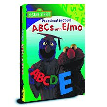 Sesame Street: Preschool Is Cool! ABCs with Elmo movie