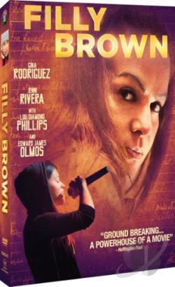 Filly Brown DVD Movie   Get it Now at CD Universe