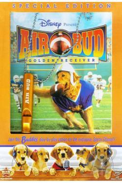 air bud 2 golden receiver dvd movie